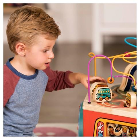B. toys Youniversity : Target