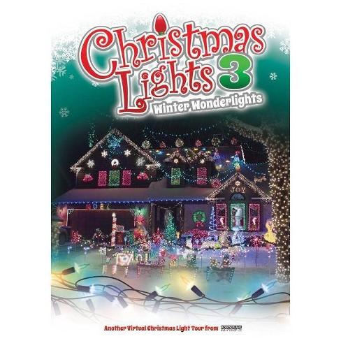Christmas Lights 3: Winter Wonderlights (DVD) - image 1 of 1
