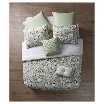 Sage Evangeline Comforter Set (King)- VCNY®