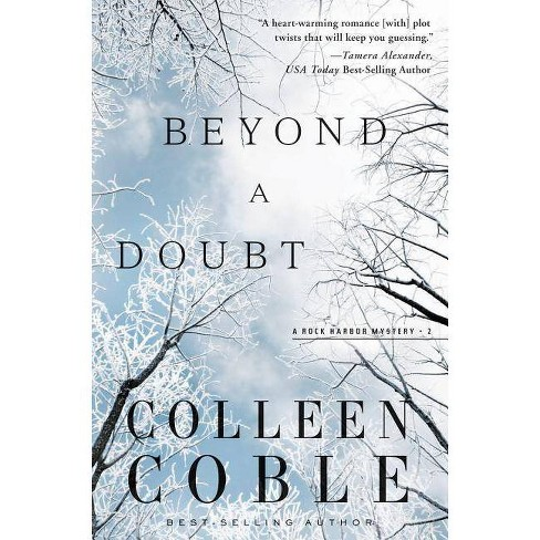 Beyond a Doubt - (Rock Harbor Mysteries (Numbered)) by  Colleen Coble (Paperback) - image 1 of 1