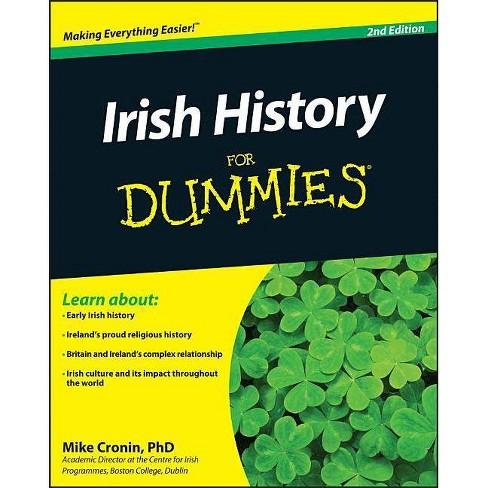 Ireland For Dummies