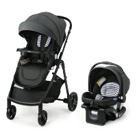 Deals on Graco Modes SE Travel System