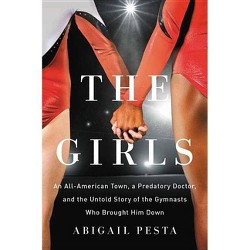 The Girls - by  Abigail Pesta (Hardcover)