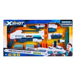 Zuru X-Shot Regenerator, Toy Blasters
