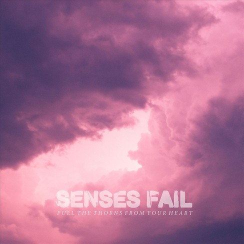 Senses fail - Pull the thorns from your heart (CD) - image 1 of 1