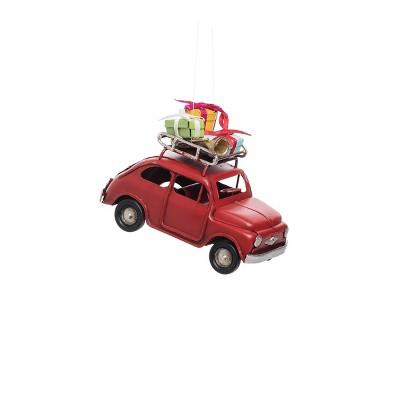 Gallerie II Christmas Vintage Car Ornament