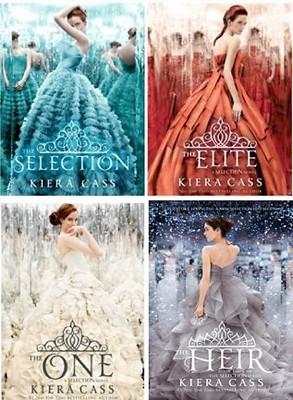 Elite the Selection Dress