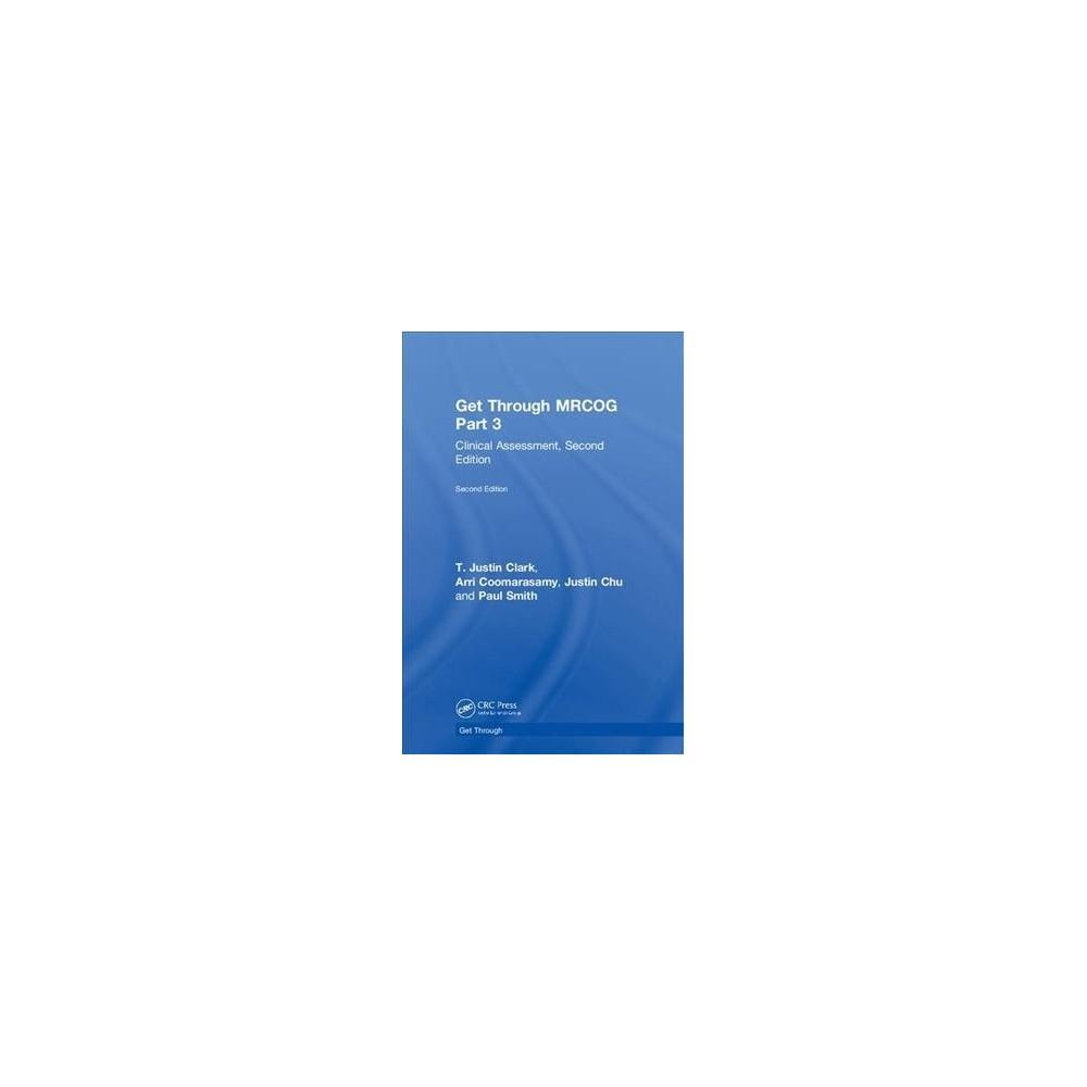Get Through Mrcog : Clinical Assessment - Book 3 (Hardcover)