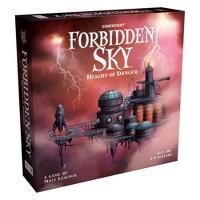 3 Forbidden Sky Game