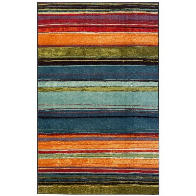 Striped Area Rug - Mohawk