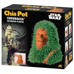As Seen On TV Chia Pet Star Wars Chewbacca