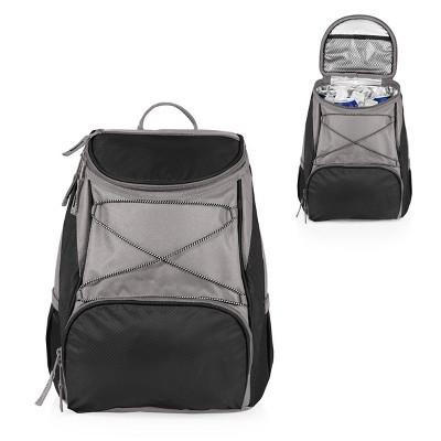 Picnic Time PTX Backpack Cooler - Black