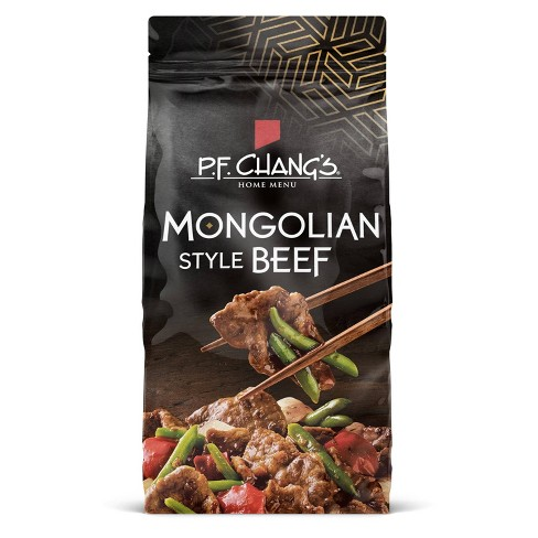 P.F. Chang's Frozen Mongolian Style Beef - 22oz - image 1 of 3