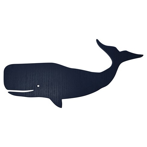 Whale Plaque - Pillowfort™ - image 1 of 2