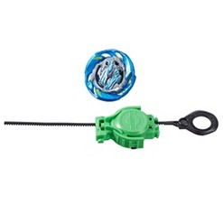 Beyblade Burst Turbo SlingShock Top and Launcher - Air Knight K4