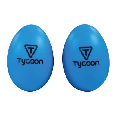 Hal Leonard Plastic Egg Shakers (Pair)
