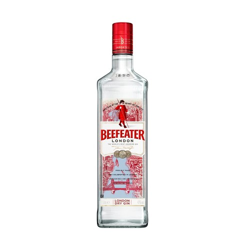 Beefeater Gin - 1L Bottle - image 1 of 2