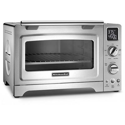 KitchenAid 12  Convection Digital Countertop Oven - KCO275