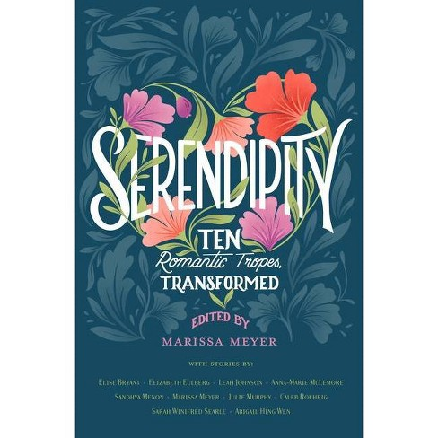 Serendipity - (Hardcover) - image 1 of 1