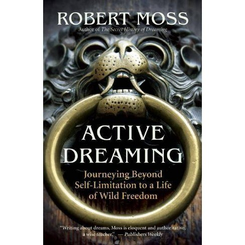 Active Dreaming - by  Robert Moss (Paperback) - image 1 of 1