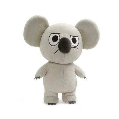 Enesco We Bare Bears Nom Nom the Koala 9 Inch Collectible Plush