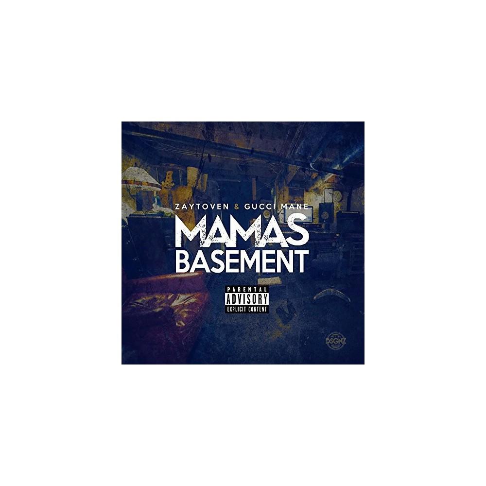 Gucci Mane - Mama's Basement (Vinyl)