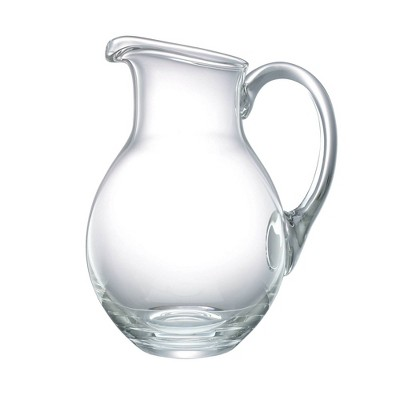 Marquis by Waterford 50.7oz Moments Round Pitcher