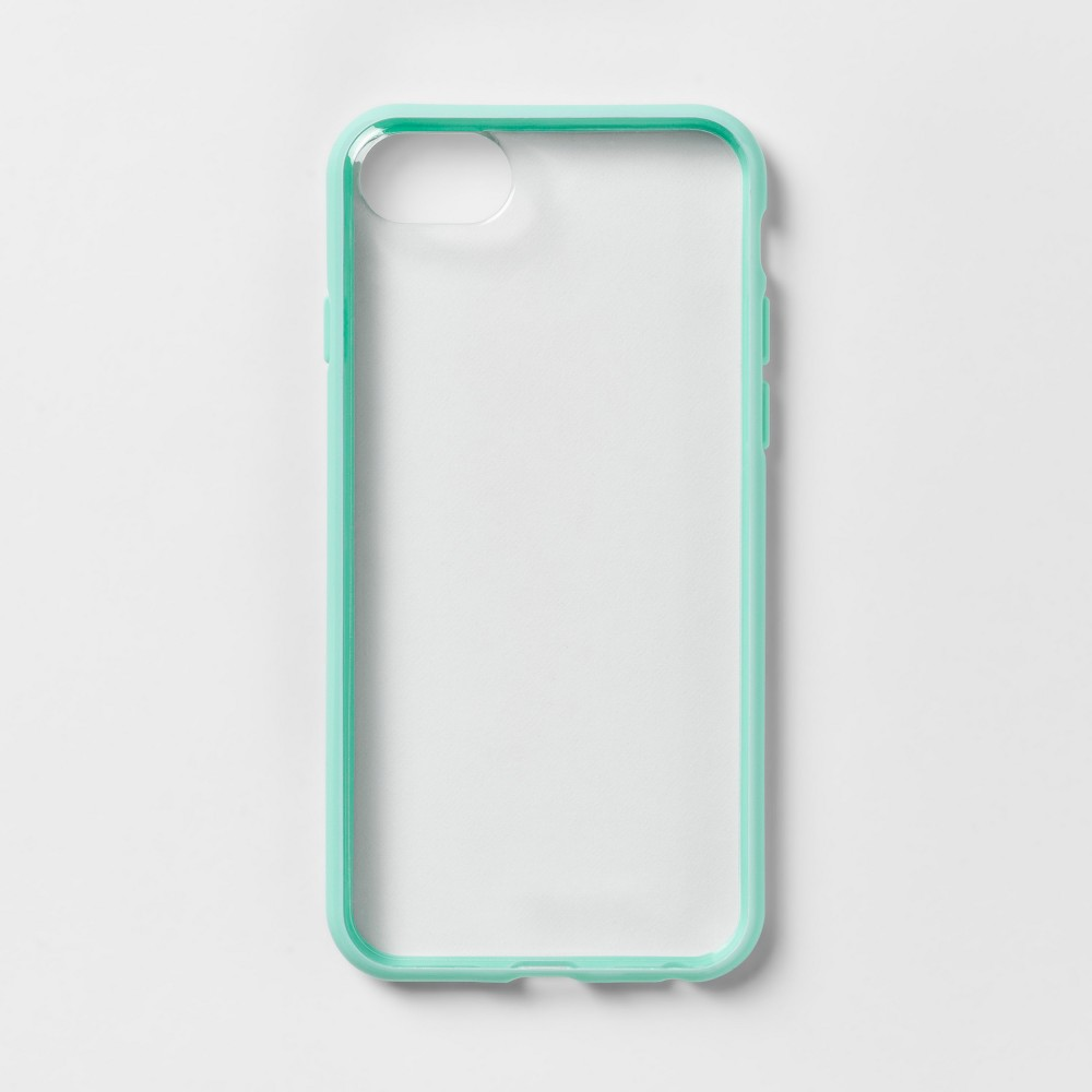 heyday Apple iPhone 8/7/6s/6 Case - Teal, Blue