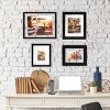 """Single Picture Float Frame Black 11"""" x 14"""" - Made By Design™ - image 3 of 4"""