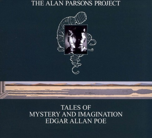 Alan parsons project - Tales of mystery & imagination (CD) - image 1 of 1