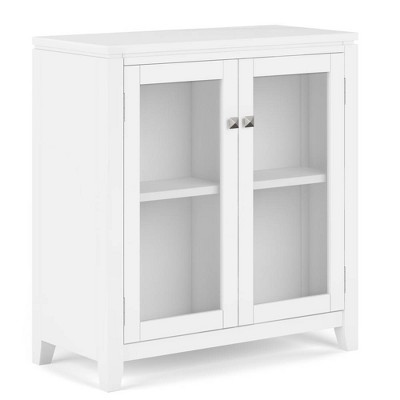 """30"""" Essex Low Storage Cabinet - WyndenHall"""