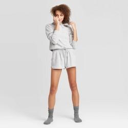 Women's Hooded Lounge Sweatshirt- Colsie™
