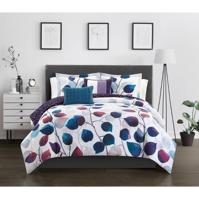 Amélie Comforter Set - Chic Home Design