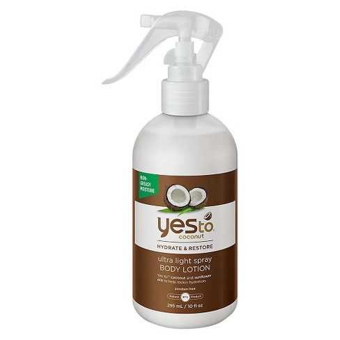Yes to Coconuts Coconut Moisturizing Lotion - 10oz - image 1 of 1