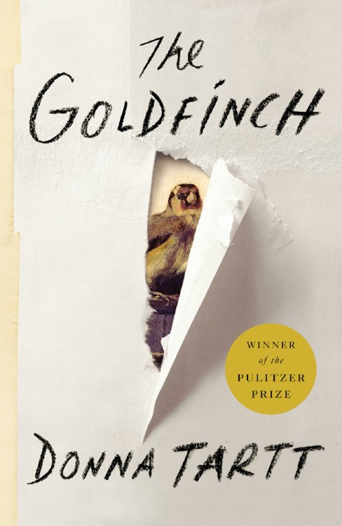 The Goldfinch (Hardcover) by Donna Tartt - image 1 of 1