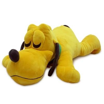 Pluto Cuddleez - Disney store