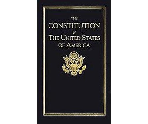Constitution of the United States of America (Hardcover) - image 1 of 1