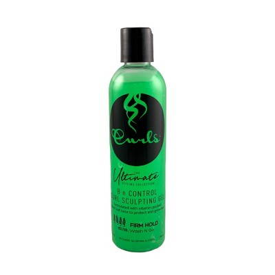 Curls Control Curl Sculpting Gel - 8 fl oz