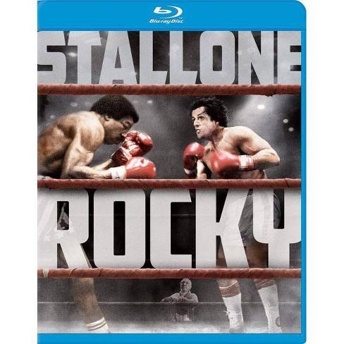 Rocky (Blu-ray) - image 1 of 1