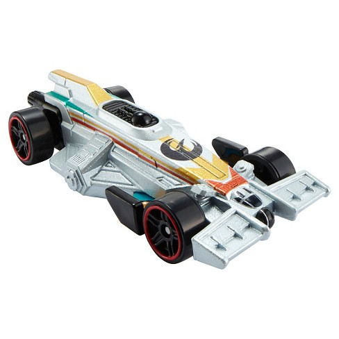 Hot Wheels Star Wars Ghost Rebels Carships - image 1 of 4