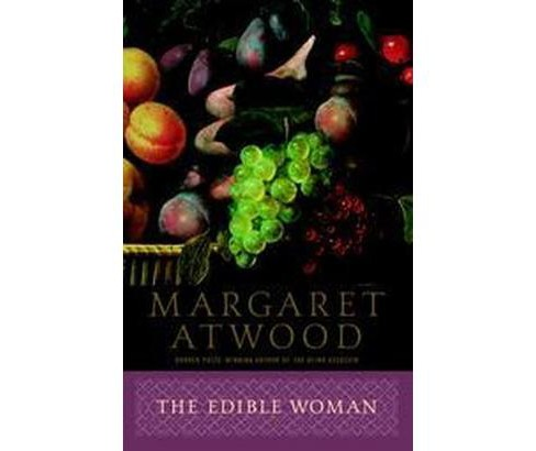 Edible Woman (Reissue) (Paperback) (Margaret Eleanor Atwood) - image 1 of 1