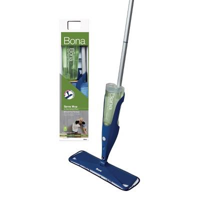 Hard Surface Floor Spray Mop