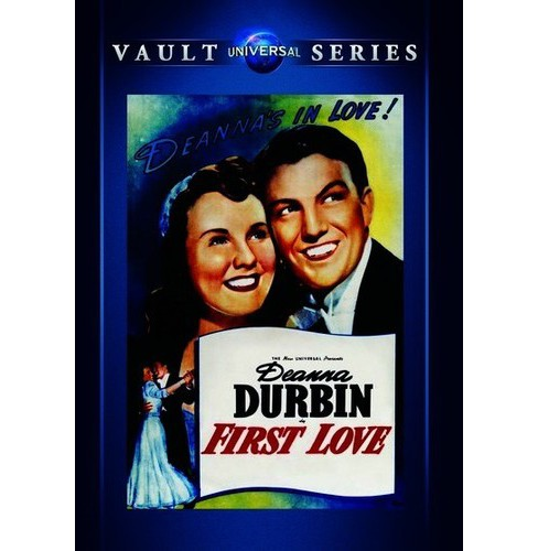 First Love (DVD) - image 1 of 1