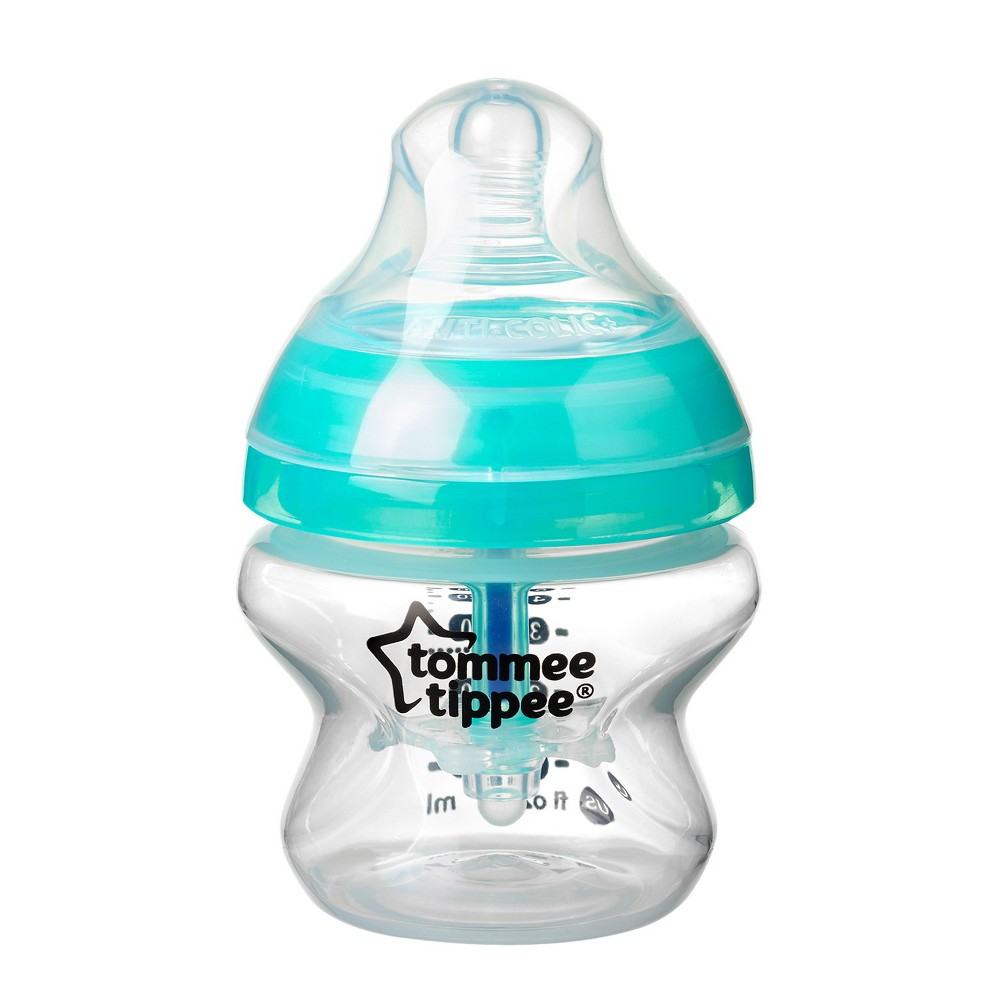 Image of Tommee Tippee Advanced Ant-Colic Bottle - 5oz
