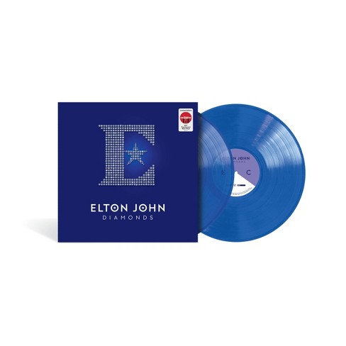Elton John - Diamonds (Target Exclusive, 2LP) - image 1 of 1
