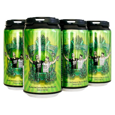 Holy City Overly Friendly IPA Beer - 6pk/12 fl oz Cans