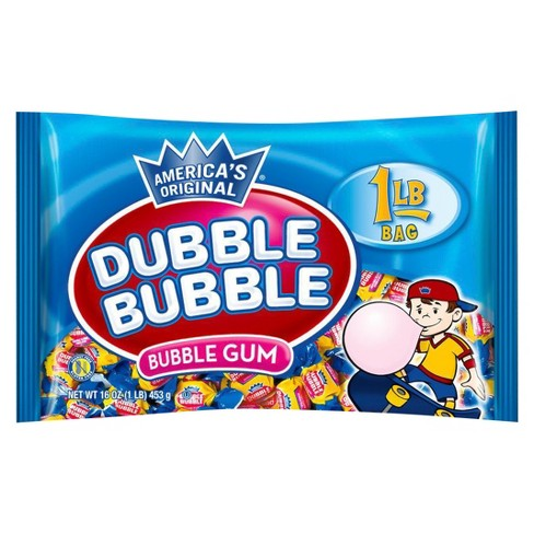 Dubble Bubble Chewing Gum - 16oz - image 1 of 1