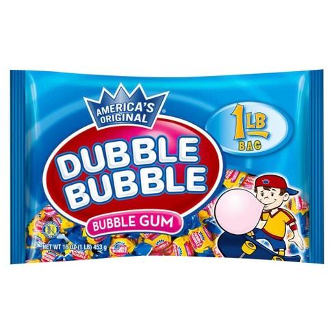 Dubble Bubble Chewing Gum - 16oz - image 1 of 1
