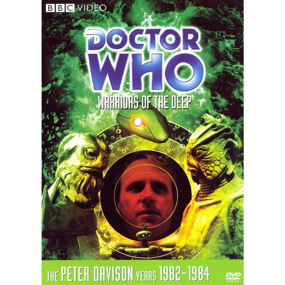 Doctor Who:Ep 131 Warriors Of The Dee (Dvd)