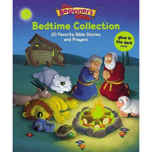 The Beginner's Bible Bedtime Collection - by Zondervan (Hardcover)